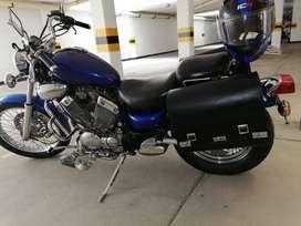 VENDO MOTO YAMAHA VIRAGO 535XV1998