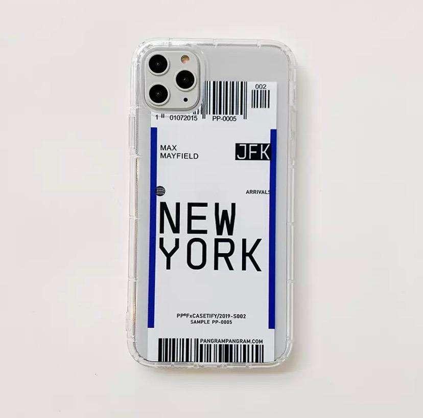 Case Para iphone 11 0