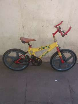 Bici fiorenza fx1 rodado 20