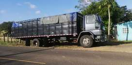 Vendo oh canbio x camioneta oh pick up    trade in