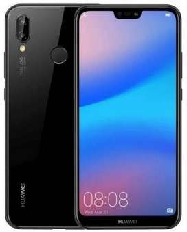 Vendo Huawei p20 lite en caja   - poco uso 32gb  -  4Ram
