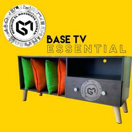 Base TV Essential