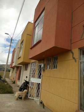 Vendo Casa Sector El Rosal