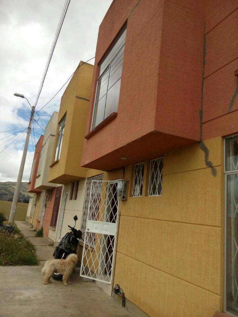 Vendo Casa Sector El Rosal 0