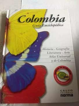 Guía Enciclopedia de Colombia