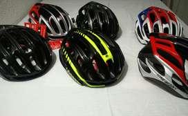 Cascos para Ciclismo Mtb Y Ruta Talla M.