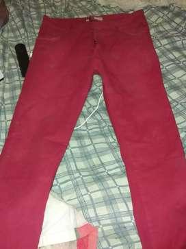 Pantalon d hombre