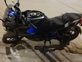 Se vende pulsar RS200