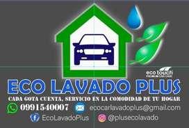 Servicios de lavado de automóviles