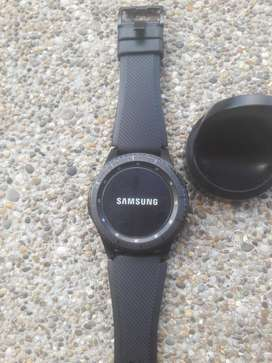 VENDO SAMSUNG GEAR S3   ORIGINAL