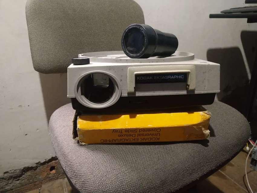 Proyector Kodak