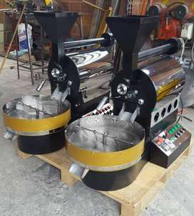 tostadora de cafe cacao trilladora molino pulverizador deshidratador marmita peletizadora mezcladora ahumador caldera