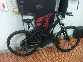 Bicicleta MTB GW DEER