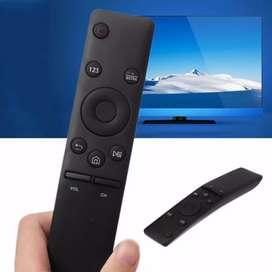 Control remoto Samsung Smart TV 4K Nuevos Ref BN59-01259B