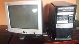 computadora funcional completa