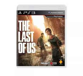 PS3 The last uf Us