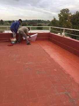 Impermeabilización /techos /filtraciones /terrazas /goteras2