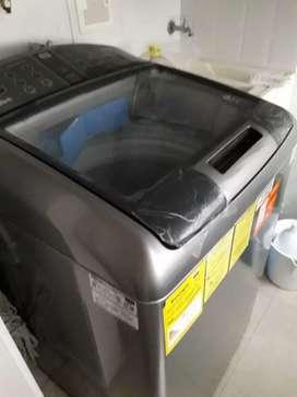 Lavadora Mabe de 20 Kg