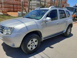 DUSTER CONFORT PLUS 2013