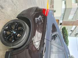 CAMIONETA BMW X6 30D 2013 MODELO 2014
