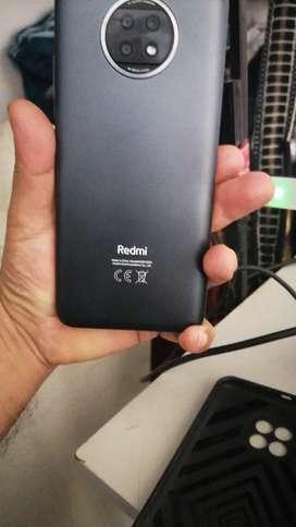 Xiaomi redmi note 9t Nuevo