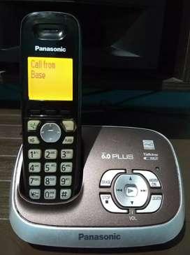Teléfono inalámbrico USADO