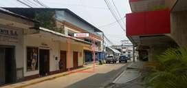 A media Cdra-Plaza de Armas-Tarapoto