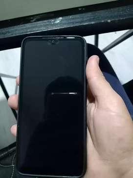 Vendo o permuto Motorola g8 play