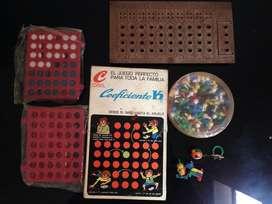Juegos Juguetes Antiguos