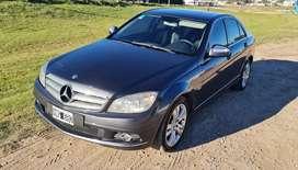 Oportunidad! Mercedes Benz C220 CDI Advangarde Automático