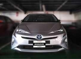 Toyota PRIUS 1.8 CVT 2018