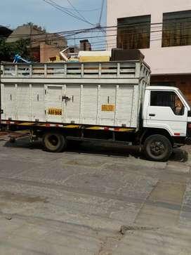 Transporte de Carga Y Mudanza en Lima