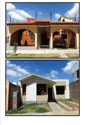 Casas en venta - proyección  a 3 pisos +azotea