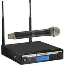 MICROFONO ELECTROVOICE R300HD