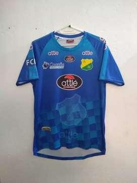 Camiseta del Atlético Huila original.