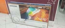 Q Led 6or Samsung de 49 Pulgadas
