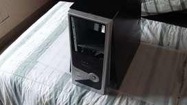 Gabinete de PC MTK-150 - Montek - Tapa de Plástico de regalo