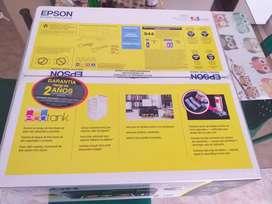Vendo impresora epson L3110