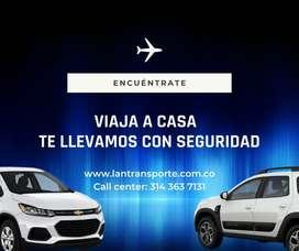 Transporte Para Boyaca, Transporte Empresarial, Transporte Puerta a Puerta, Autos Vans, Bus 24 Horas Bogota, Cali, Medel