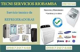 Servicio tecnico whirlpool lavadoras secadoras y refrigeradoras