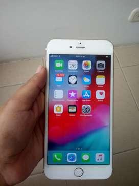 iPhone 6 Plus como nuevo