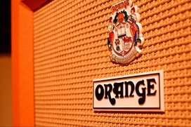 Amplificador Orange TH 30 Combo 30 Watts Valvular IMPECABLE