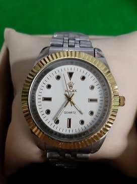 Reloj rolex quartz