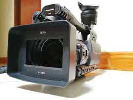 VIDEOCÁMARA PROFESIONAL - PANASONIC AG-HMC 150 1080 Full HD