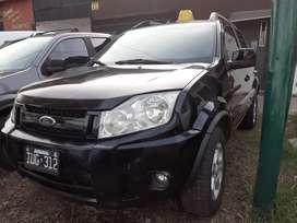 Ford Eco Sport 2010 Nafta