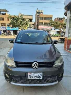 Camioneta Volkswagen Crossfox