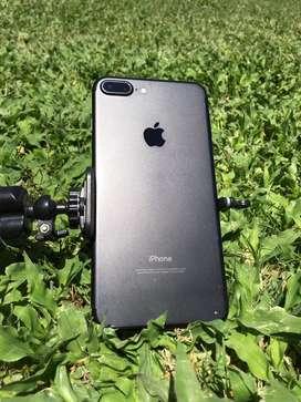 Vendo iPhone 7 Plus 128 Gb (como nuevo)