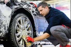 Lavamos tu vehiculo a domicilio