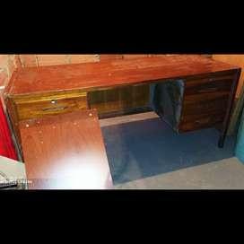 Mesas de centro, mesa de corte, escritorio