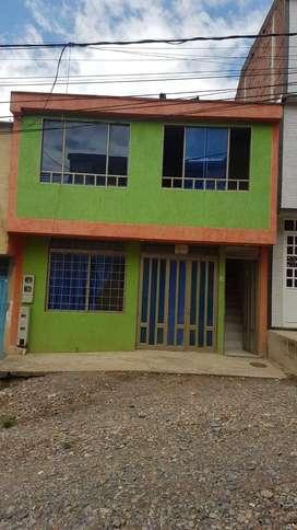 Vendo casa en Barbosa